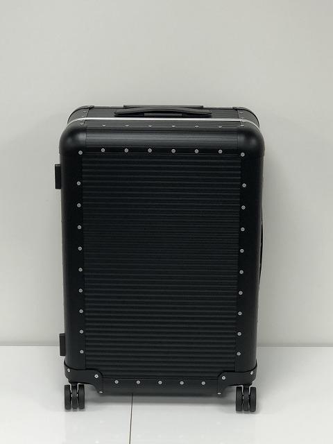 BANK CAVIAR BLACK Spinner 68 by Marc Sadler (バンク キャビアブラック スピナー 68)