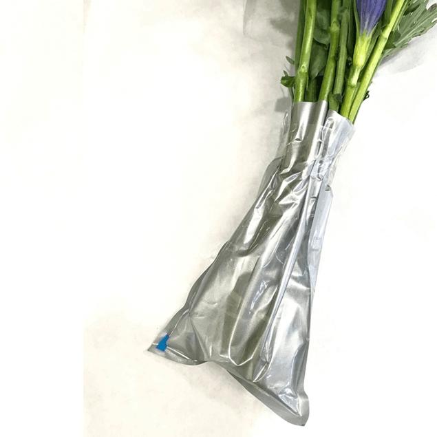 産地直送、そのまま飾れるお供え花セットー自宅用ー