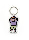 BABY 1 [S] | Stand Up Keyring