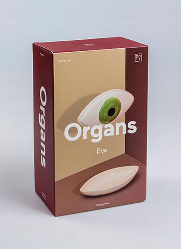 Organs EYE オーガンズアイ