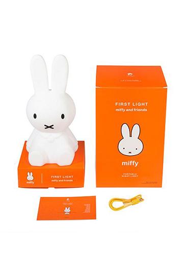 Miffy First Light lamp
