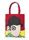 """A Clockwork Orange - Tote Bag """"時計仕掛けのオレンジ""""トートバッグ"""