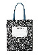 """Composition Notebook - Tote Bag """"コンポジション ブック""""トートバッグ"""