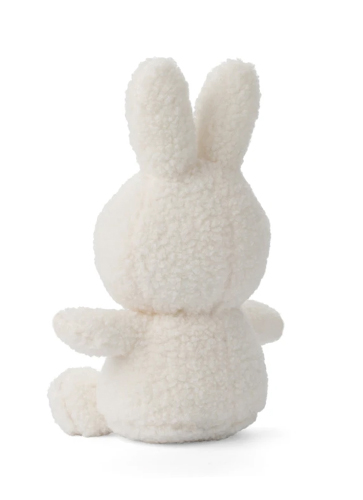 Miffy Recycle Teddy Cream