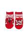 """Clifford Socks - 0-12 months  """"クリフォード""""靴下 0-12ヶ月"""