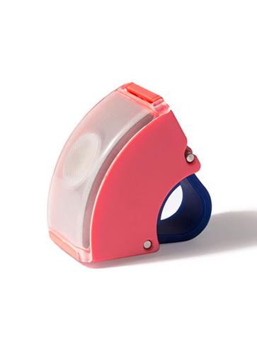 "Curve Light Front ""Pink / Blue"""
