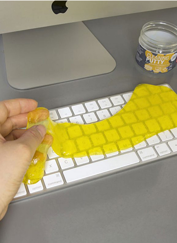 Cleaning Putty クリーニング パティ