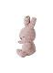 Miffy Corduroy Keychain 10cm LIGHT PINK