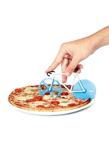 Fixie Pizza Cutter  *Antartica