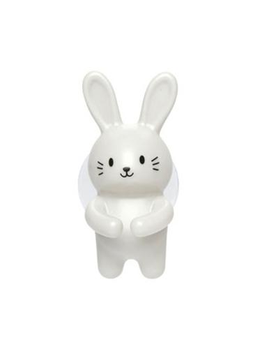 Rabbit Toothbrush Holder ラビット トゥースブラシ ホルダー
