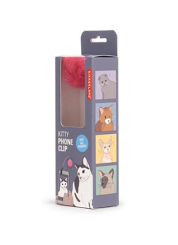 Kitty Phone Clip キティーフォンクリップ