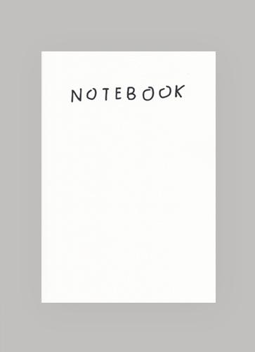 NOTEBOOK (5892,5893,5894)