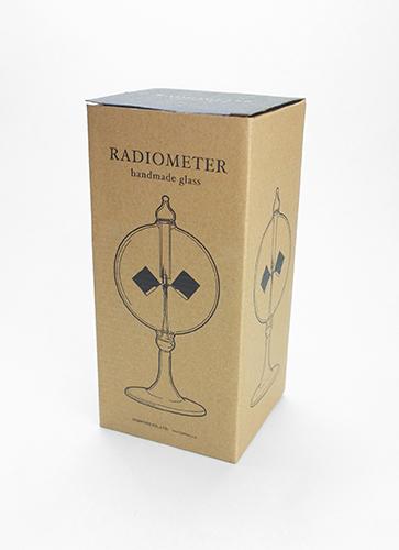 ラジオメーター Radiometer