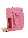 Byron Statics Walkman Cassette Player Pink