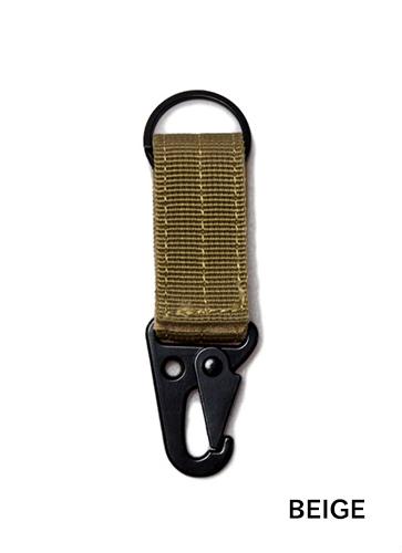 Iron Keyholder