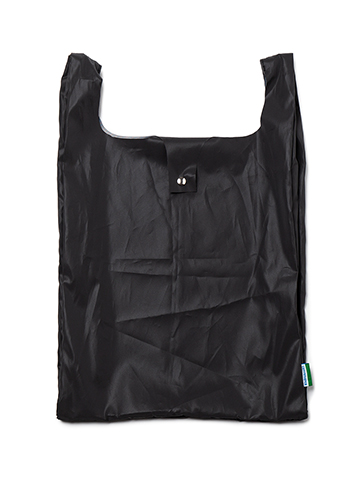 REFLECTOR ECO BAG (L) BK
