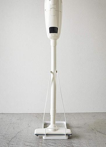 スティッククリーナースタンド タワー ホワイト