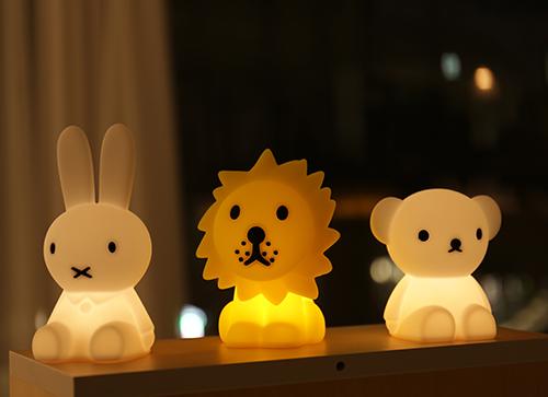 Bundle Of Light / Lion