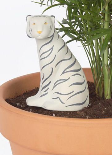 "Jangal ""White tiger"" ジャンガル ""ホワイトタイガー"""