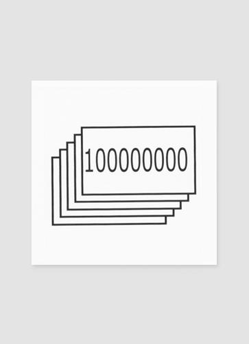 6700 Sticker