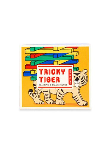 Tricky Tiger トリッキータイガー