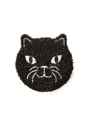 Kitty Scrub Sponge キティスクラブスポンジ