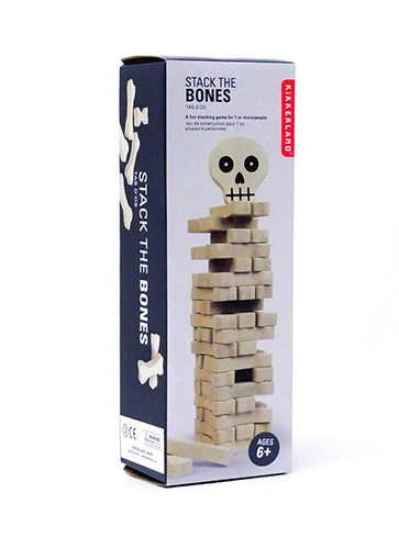 Stack The Bones スタックザボーン