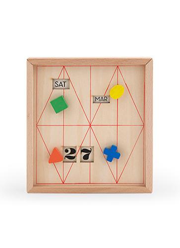 Calendar Box カレンダーボックス