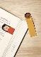 "Magnetic Bookmark ""Cats"" マグネティックブックマーク ""キャット"""