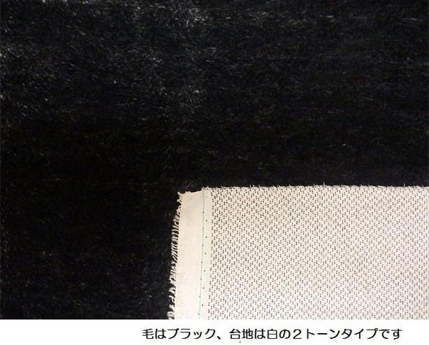 GP-2 ブラック×白地