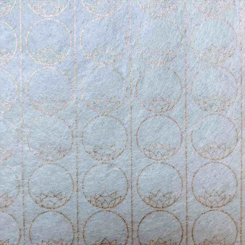 染紙丸蓮台(楮紙) 【5枚セット】