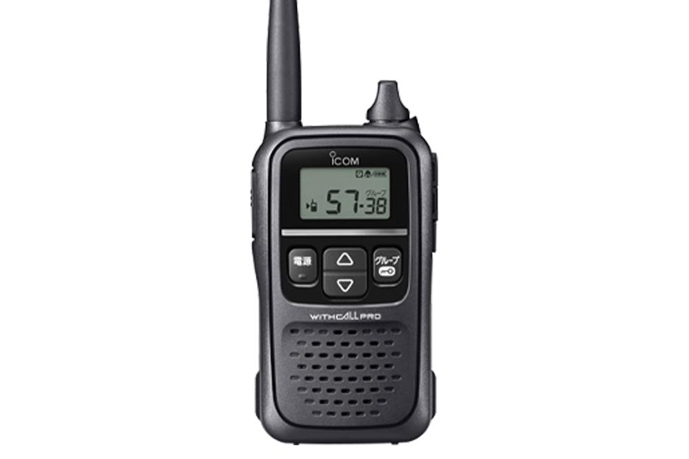 アイコム 特定小電力無線 IC-4188D
