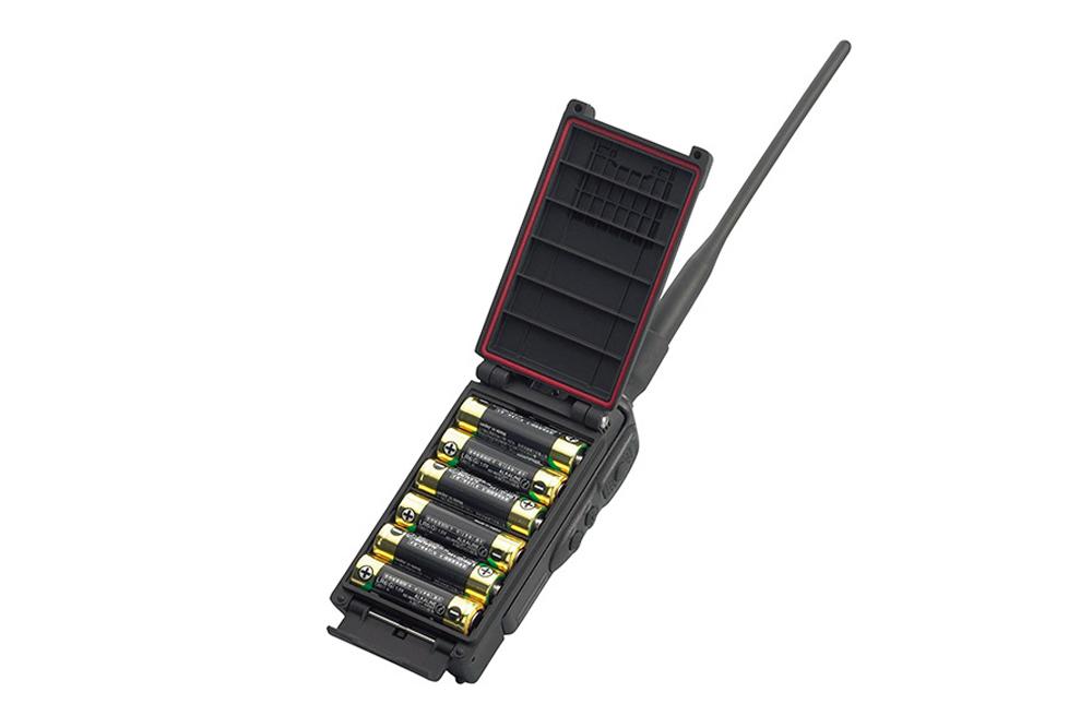 スタンダード 乾電池用ケース FBA-34