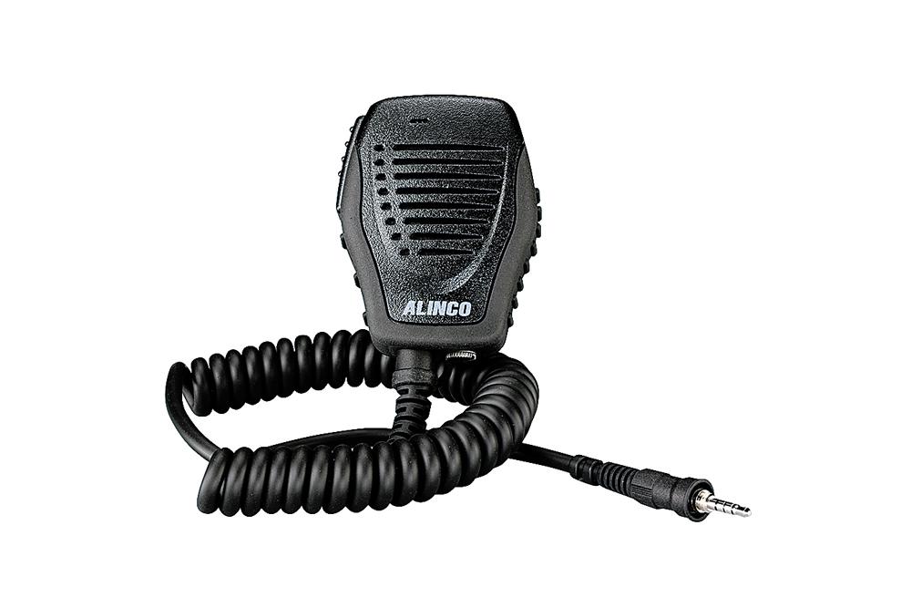 アルインコ カールコード防水スピーカーマイク EMS-500