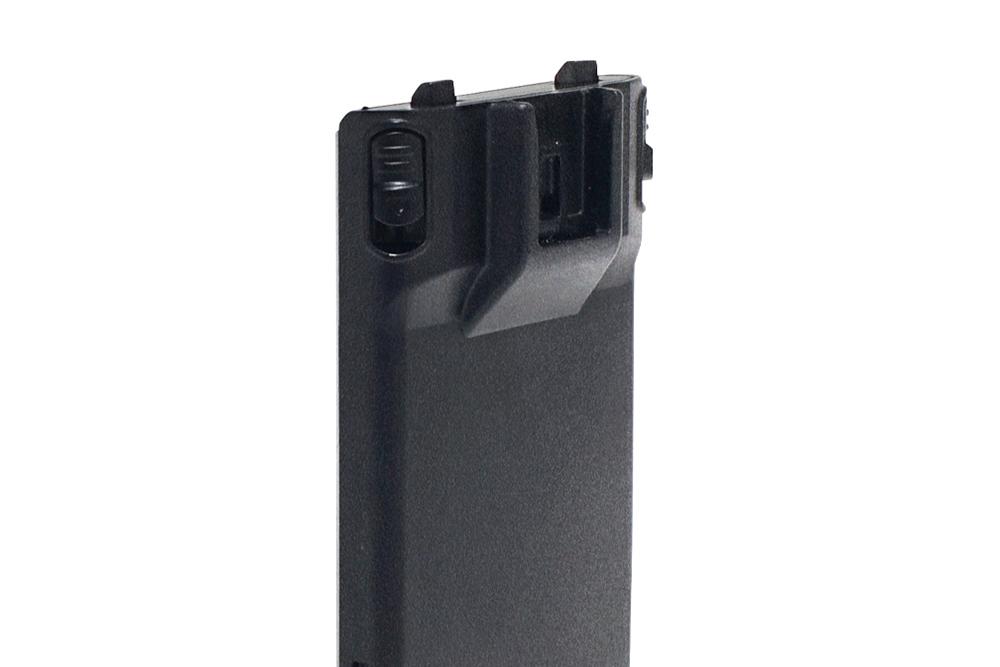 モトローラ 標準型リチウムイオン電池パック FNB-V145LI