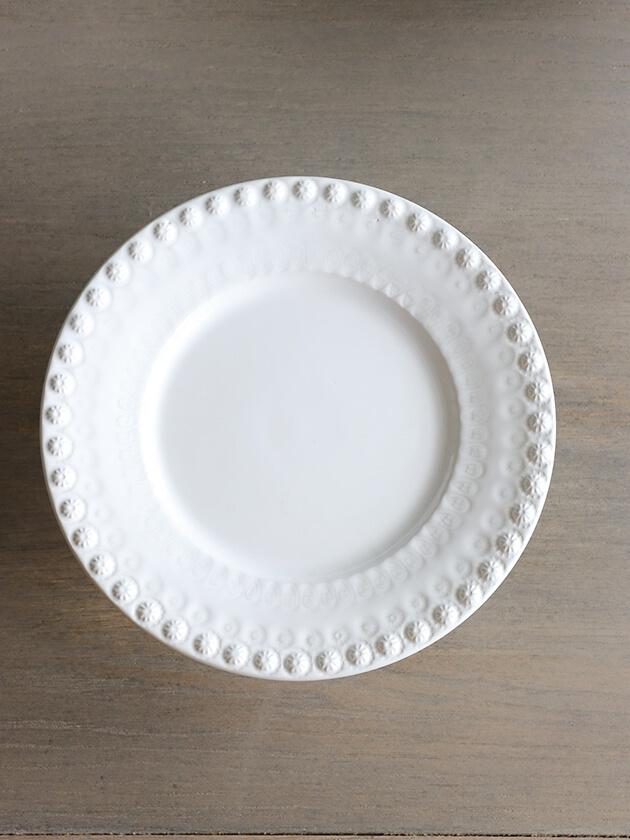 PotteryJoケーキスタンドDAISYホワイト