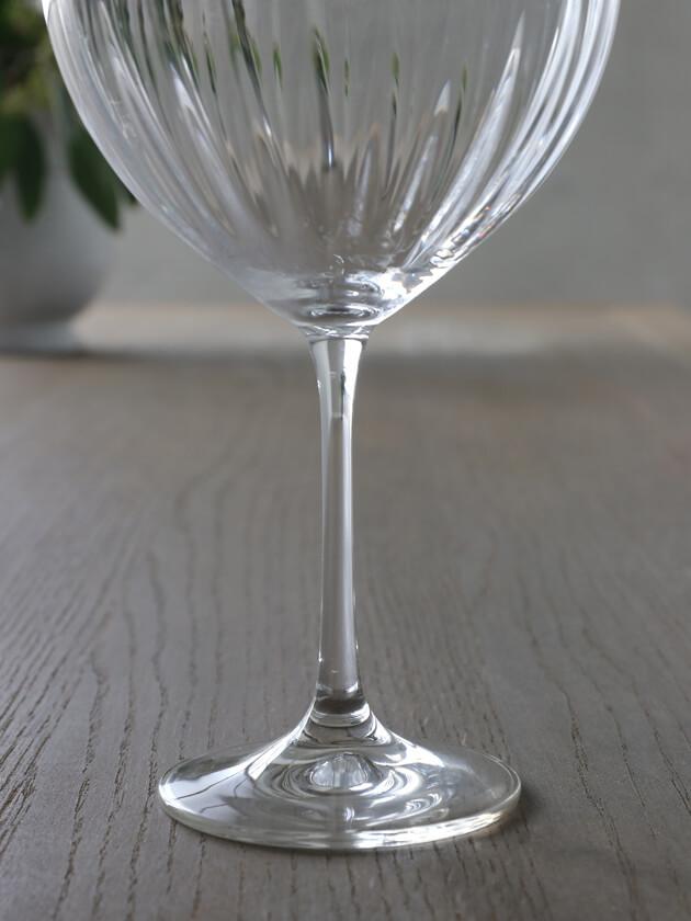 WATERFALLクープグラス