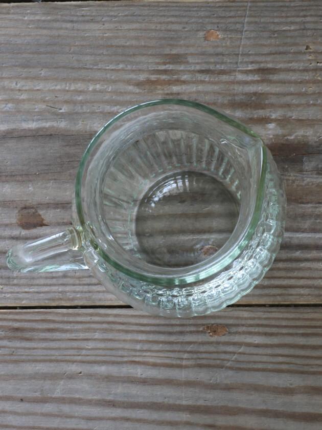 ガラスピッチャークレーライン M