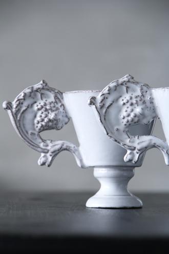 JBAdeV,creations depuis 1993 / Jean Baptiste Astier de Villatteルイ15世バロックカップNo.2(013/060)
