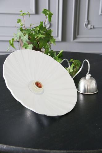 Cote Tableシーリングランプホワイト