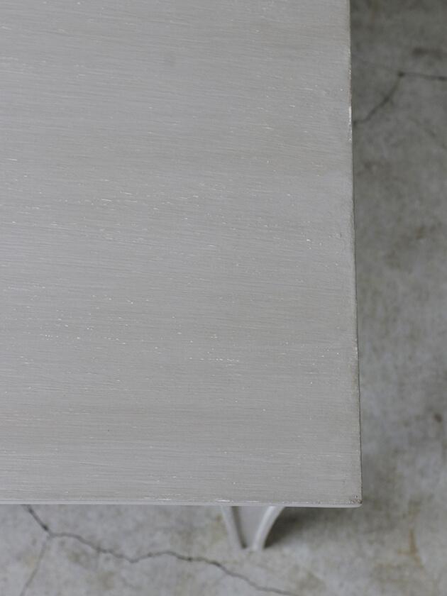 BLANC D'IVOIREダイニングテーブルKARL180x90cmマスティック