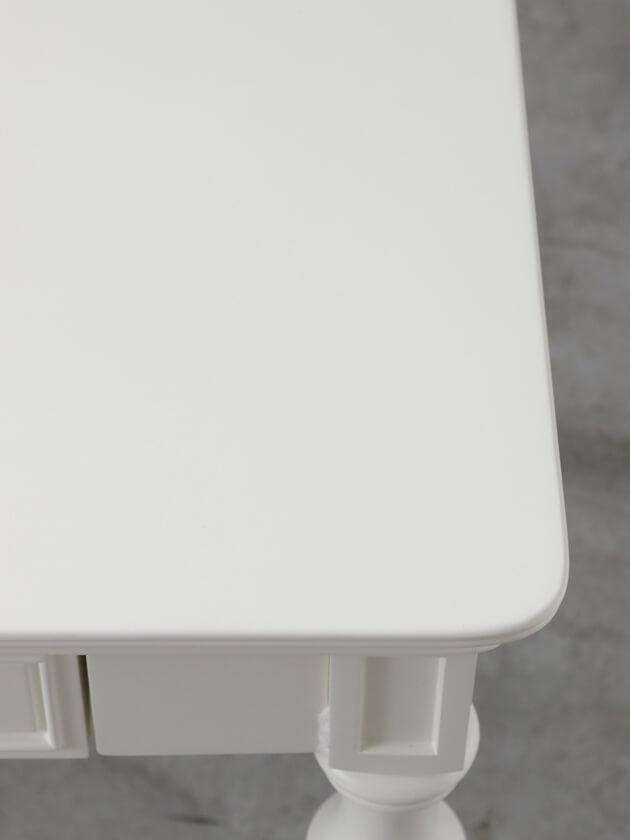 SarahダイニングテーブルSophia150cmアイボリー