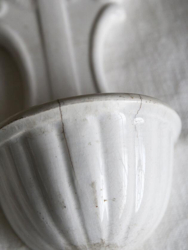 フレンチアンティーク L031 聖水杯