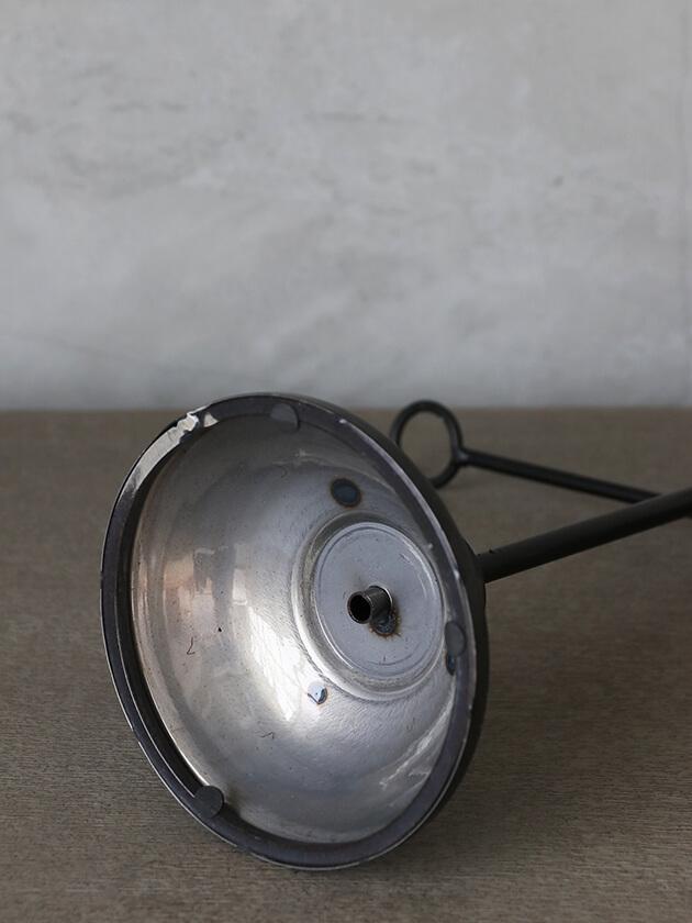 IRON チューブベース スタンド ロット S