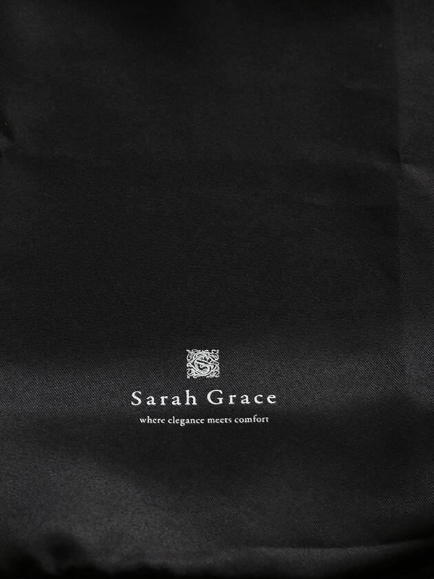 Sarah Graceマルシェバッグ