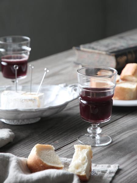 Ichendorf クリアワイングラス BIANCA