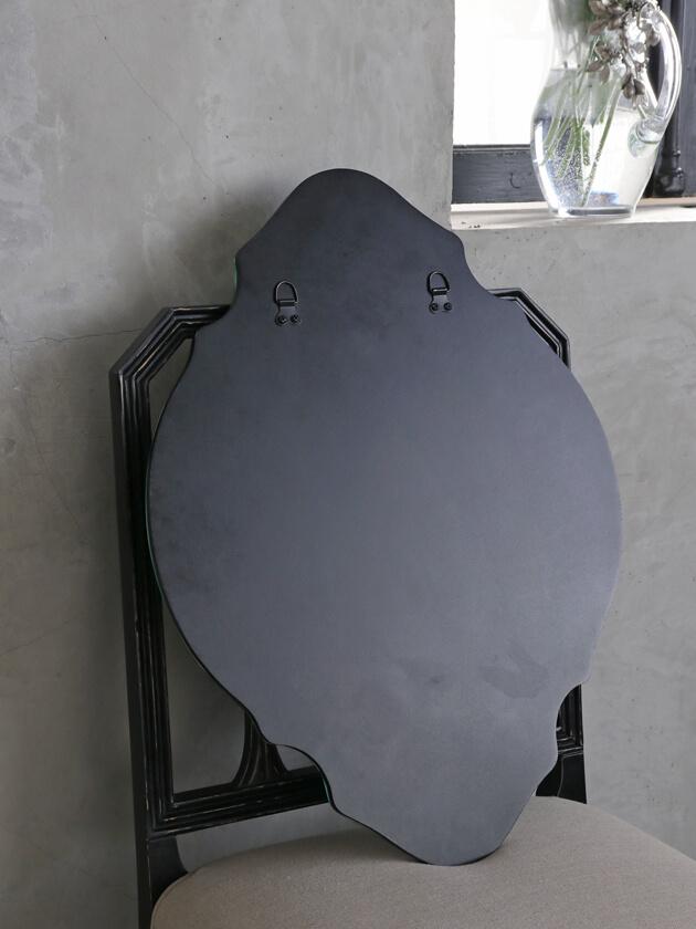 Lene BjerreミラーMabelleクリア60cm