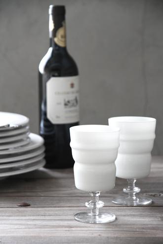 Ichendorf ホワイトワイングラス BIANCA