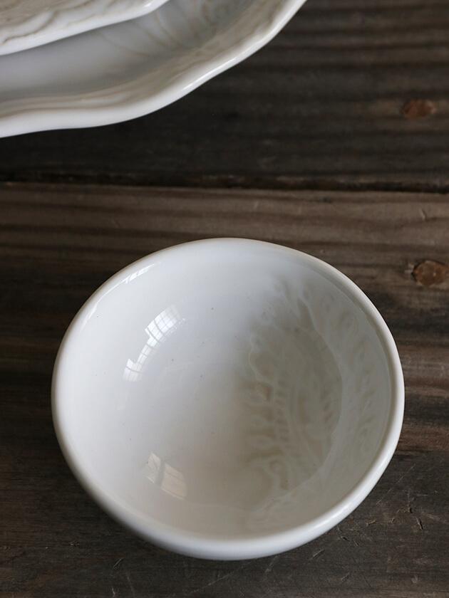 STHAL小皿ホワイト