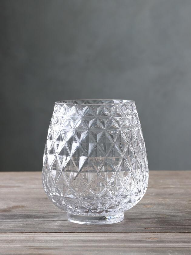 Lene BjerreガラスベースBLASIA16cm